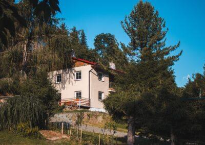 Apartmány Rusalka – rekreační objekt